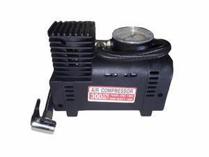 Mini Compresor De Aire 12v Inflador Portátil Confiable