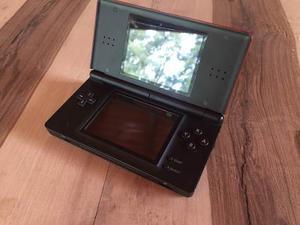 Nintendo Ds Lite + 4 Juegos A Elección