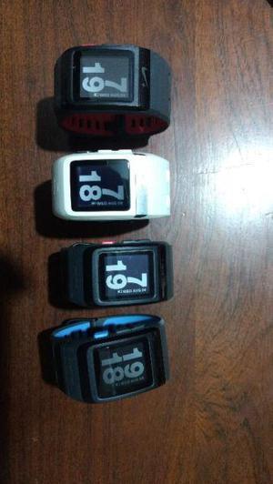 Reloj TomTom Nike GPS Sports