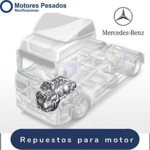 Repuestos Mercedes Benz - Repuestos INTERNOS DE MOTOR para