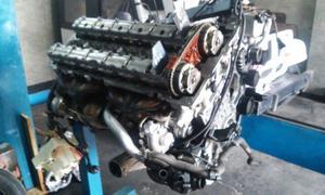 Repuestos Motor Bmw N54