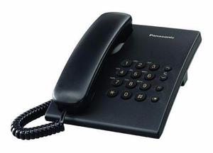 Telefono De Mesa O Pared Panasonic Kx-ts500 Ts500 Garantia