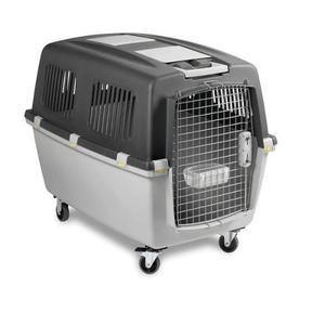 Transportador Canil Para Perros O Gatos. Gulliver N°7