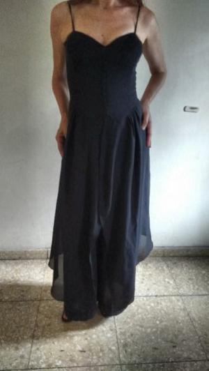 Vendo vestido negro de fiesta