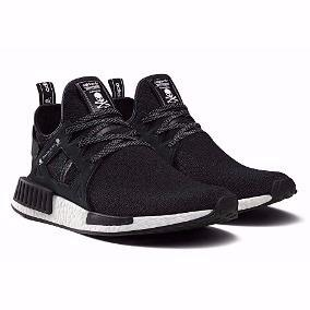 zapatillas adidas nmd negras