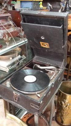 restauracion de bandejas tocadiscos nacionales o importadas