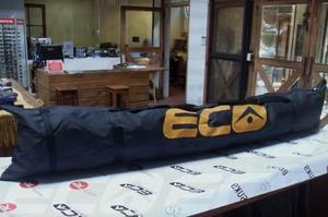 Bolso Porta Ski Funda Tablas 1 Par Eco Eurocamping