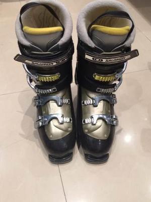 Botas De Ski Hombre Talle 43 (28)