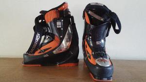 Botas De Ski Outlast Talle 38,5 - Como Nuevas