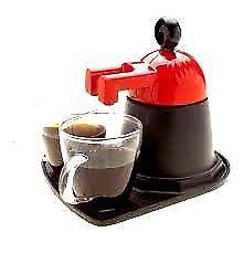 CAFETERA EXPRESS 2 BOCAS 1 POCILLO