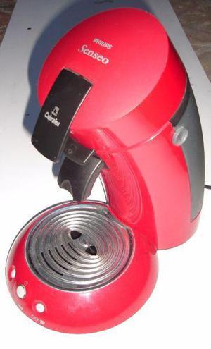 Cafetera Philips Senseo Hd 7811 Roja