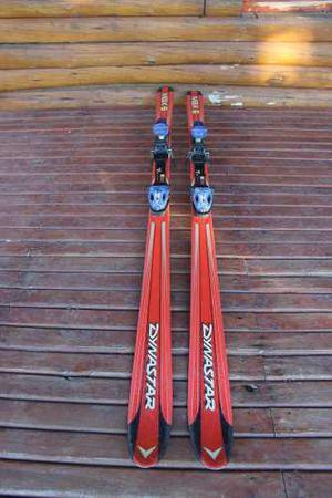 Esquies Y Botas De Esqui