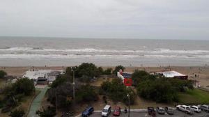 Hermoso 2 Ambientes Con Vista Al Mar Y Cochera San Bernardo