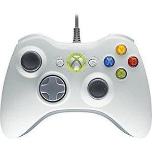 Joystick Xbox 360 Con Cable Usb En Blister Sellado