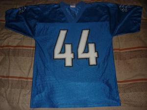 L Camiseta Detroit Lions Nfl Oficial Art
