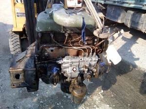 Motor 608 uso industrial o maquinaria