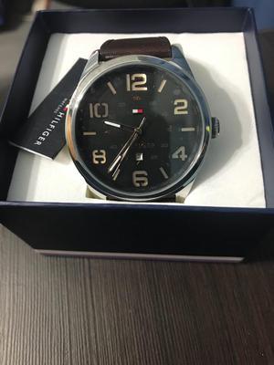 Reloj Hombre Tommy Hilfiger