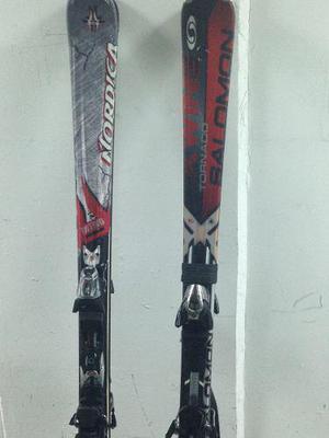 Ski Nordica Hot Rod Igniter 162 C Fijs Nordica Sport Ex3ct