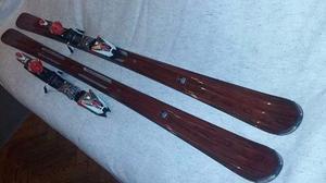 Ski Volki 168 Limited Edition/fij. Marker Motion Ipt + Botas