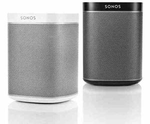 Sonos Play:1 Reproductor/bafle Inalambrico Iphone Android