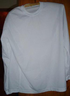 Termico - Conjunto Camiseta Y Pantalon Talle 2