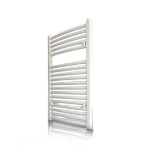 Toallero Peisa Scala 80 E Blanco Con Termostato Eléctrico