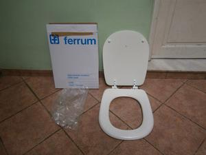 Inodoros lavatorios bides ferrum linea posot class for Repuestos para mochila de inodoro ferrum