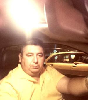Chofer para taxi se ofrece