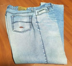 Jean pantalon hombre Taverniti. Usado. Talle grande