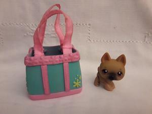 Littlest Pet Shop Perrito con bolso
