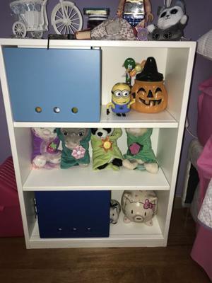 Módulos para dormitorio infantil