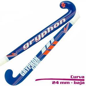 Palo De Hockey Gryphon Carbono + Fibra Vidrio 37,5 ´´