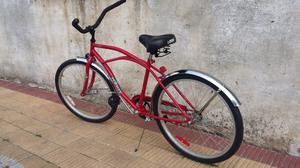 Vendo bicicleta playera nueva 0km a estrenar