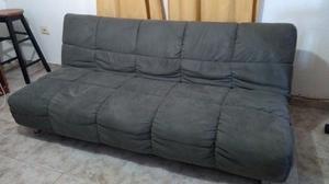 Vendo sillón futón