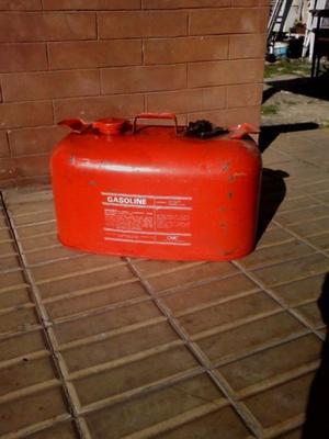 tanque de combustible para fuera de borda, en quilmes