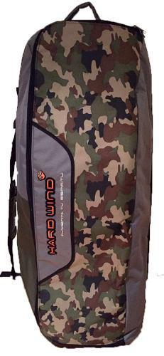 Bolso De Kitesurf Golf Bag C/ Ruedas. Med. 140 X 50 Cm.