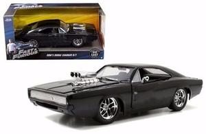 Fast & Furious Rápido Y Furioso Dom S Dodge Charger R/t