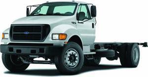 Ford F16000 - 99 a 06 Manual de Taller Despiece Completo
