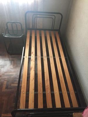 Juego Dormitorio 1 Plaza