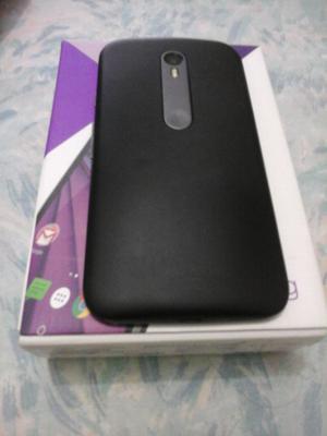 Motorola G3 para personal
