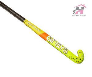 Palo De Hockey Grays Gr 11000 Projumbow 6 Cuotas S/interes