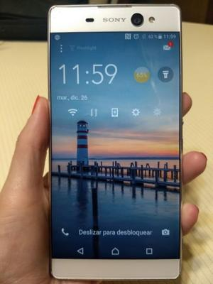 Sony Xperia Xa Ultra, Android 7.0