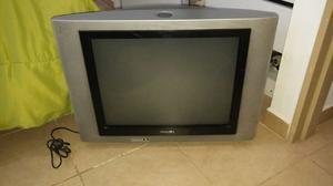 Vendo Philips 21 pulgadas pantalla plana