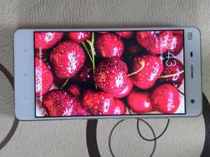 Xiaomi Mi4 en muy buen estado