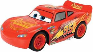 Autos Cars 3 Rayo Mcqueen / Jackson A Radio Control Advanced