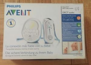 Baby Call Philips Avent Dect Audio (Monitor para Bebé)