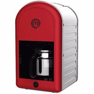 Cafetera Masterchef Automática 1200 Watts Acero Inoxidable