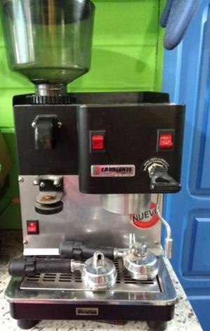 Cafetera express La Valente