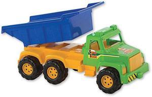 Camion Volcador Grande Duravit 770x320x320 Mm.en Bolsa -