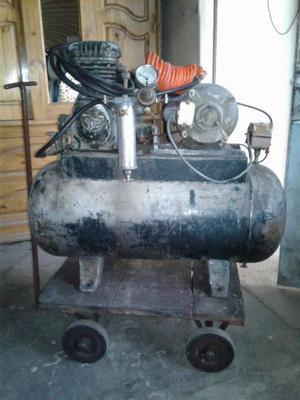 Compresor de aire nacional